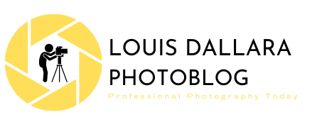 Louis Dallara Photoblog