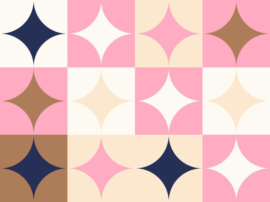 Geometrical Artwork