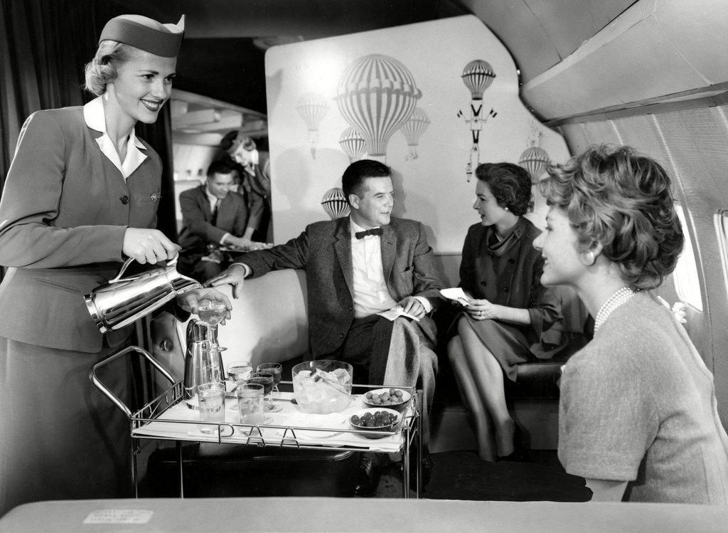 Pan Am Airlines