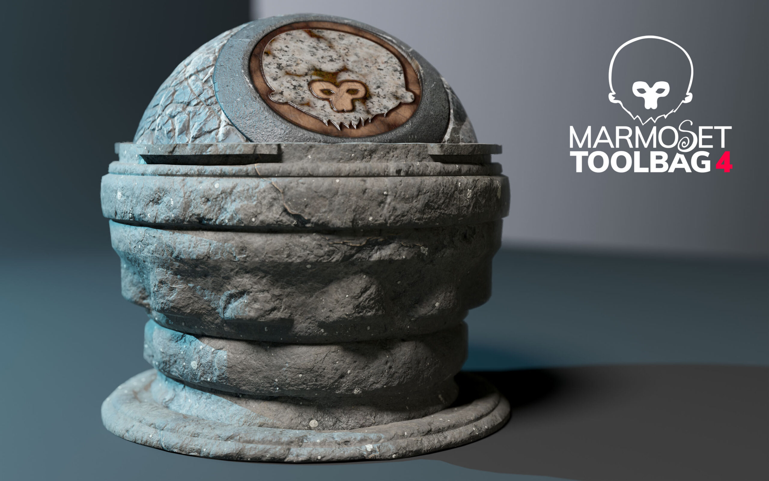 Marmoset Toolbag 4: Game-Changing Features for Your 3D Workflow