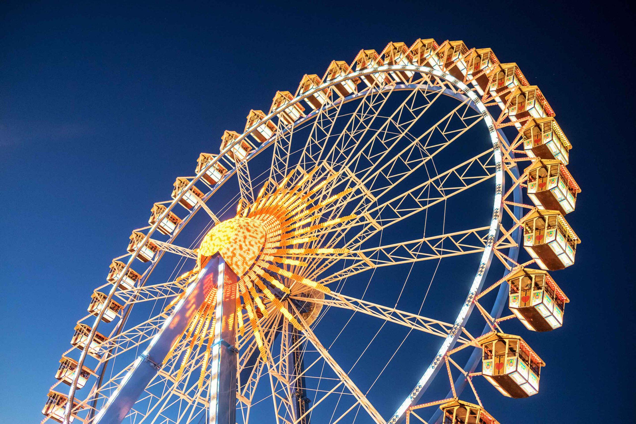 7 Tips for Capturing Striking Night Photos